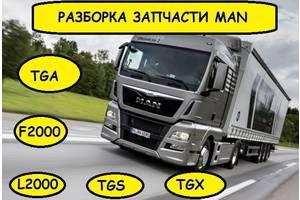 Новые Радиаторы MAN TGA