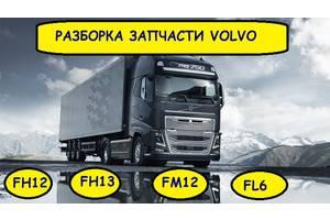 Новые Радиаторы Volvo FH