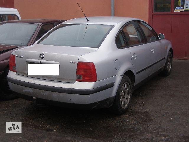 продам запчасти по низким ценам Volkswagen Passat B5 бу в Новой Каховке