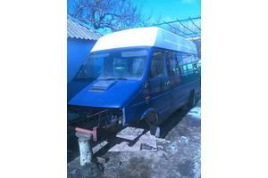 б/у Балка передней подвески Iveco 3510