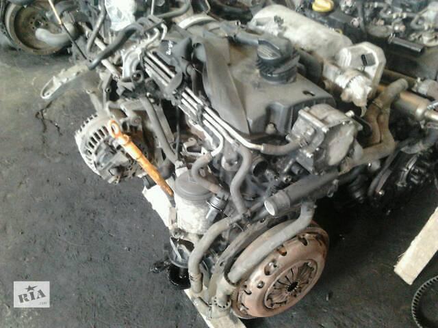 продам б/у Детали двигателя Двигатель Легковой Volkswagen Caddy 2006 бу в Костополе