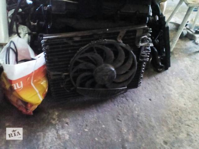 продам Б/у вентилятор для седана BMW 7 Series  2006 бу в Киеве