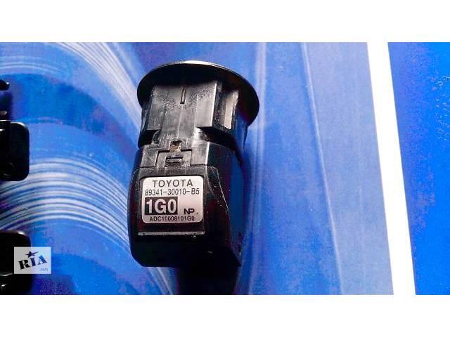 Датчик парковки Lexus IS- объявление о продаже  в Запорожье