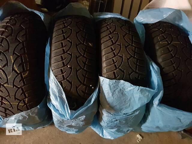 продам Зимняя резина 245 65 r17 бу в Запорожье