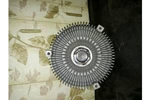 б/у Вискомуфты/крыльчатки вентилятора BMW 740