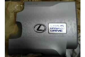Новые Крышки мотора Lexus RX