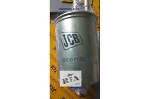 Новые Поршни JCB 3CX