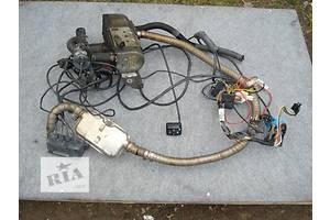 Автономная печка Opel Vivaro груз.