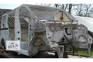 Кузов Renault Trafic