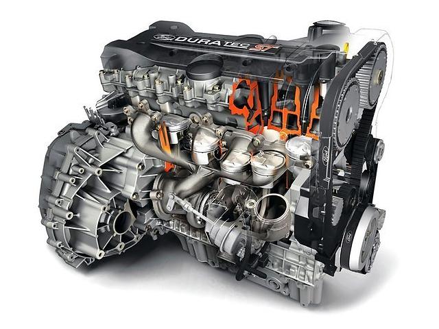 бу Двигун для легкового авто Subaru в Львове