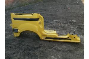б/у Боковины Renault Kangoo