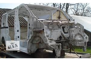 б/у Кузов Opel Vivaro груз.