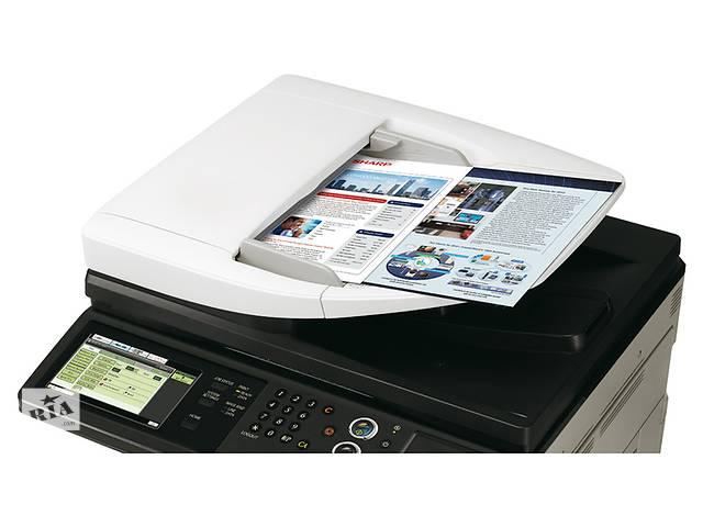 продам Заправка картриджа SHARP MX-1810U/2010U/2310U/3111U/2314N/2614N/3114N бу  в Украине