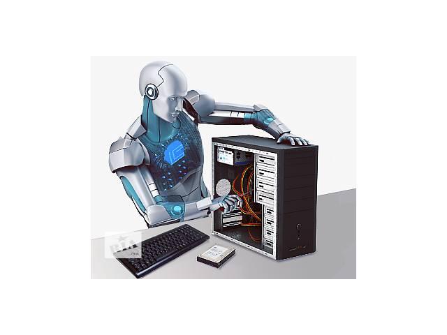 купить бу Заправка картриджей для принтеров, прокладка Internet/настройка сети, WiFi | Установка Windows в Николаевской области