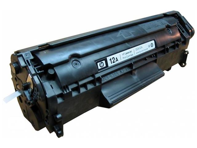 продам Заправка лазерных картриджей к принтерам на месте у клиента. бу в Киеве