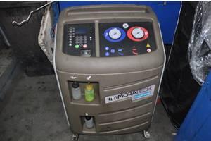 Оборудование для обслуживания автомобильных кондиц