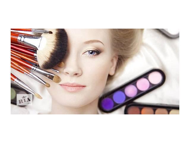 продам Приглашаем на бесплатный креативный и фантазийный макияж бу в Ровно