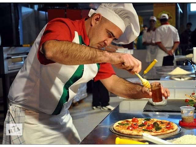 бу Запрошуємо на роботу хлопців на приготування піци! в Трускавце
