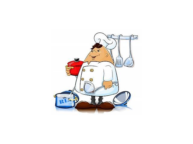 продам Запрошуємо на роботу кухарів в м. Тернопіль бу в Тернополе