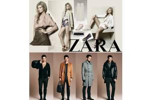Новые Женская одежда Zara
