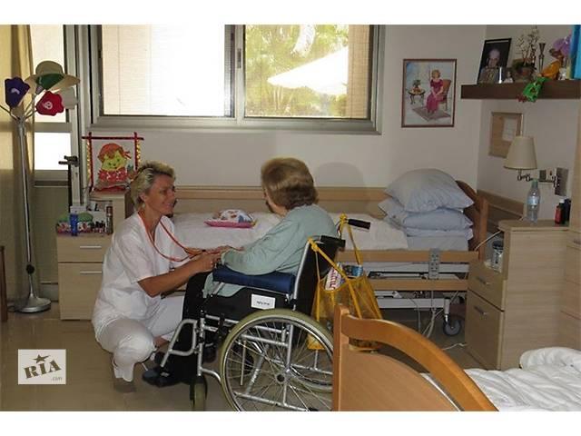 купить бу Заробити, допомагаючи людям у віці. Робота в Ізраїлі.  в Украине