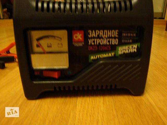 купить бу Зарядное устройство аккумуляторной батареи в Полтаве