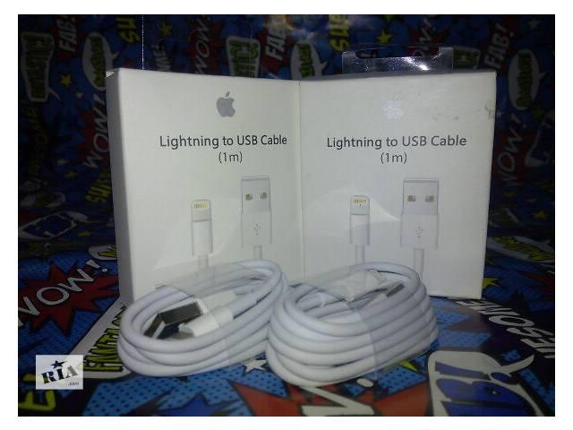 купить бу Зарядка для iPhone Lighting3 в Житомире