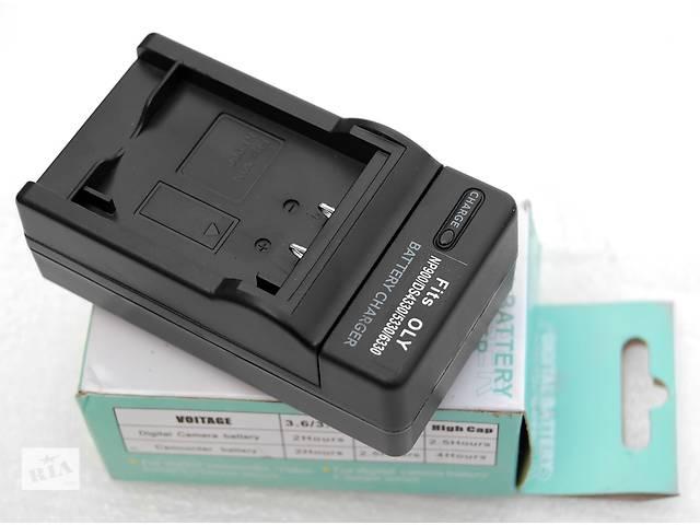 Зарядное устройство для OLYMPUS NP900/DS433/5330/6330- объявление о продаже  в Хмельницком