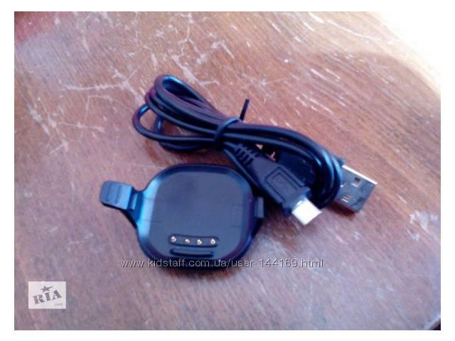 купить бу Зарядное устройство Garmin Forerunner 10 15 зарядка маленькая в Киеве