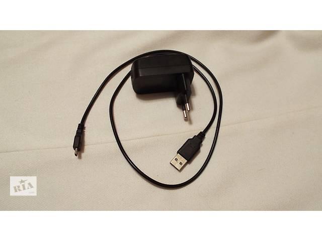 купить бу Зарядное устройство micro USB Alkatel в Днепре (Днепропетровск)