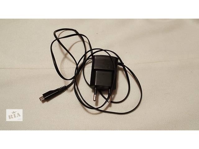 Зарядное устройство micro USB Samsung- объявление о продаже  в Днепре (Днепропетровск)