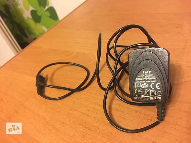 Зарядное устройство (зарядка) mini USB AC Adaptor TPT JSP050090UE- объявление о продаже  в Киеве