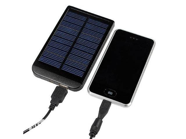 Зарядное устройство на солнечных батареях- объявление о продаже  в Виннице