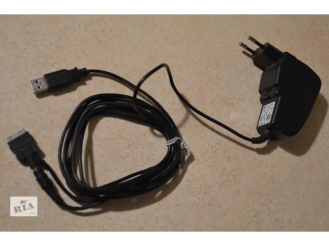 продам Зарядний пристрій для E-Ten M500/ M600 оригінальний бу в Львове