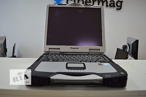 б/в Ексклюзивні моделі ноутбуків Panasonic
