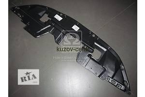 Новые Защиты под двигатель Mitsubishi Outlander