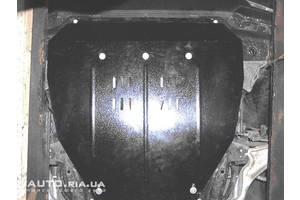 Защиты под двигатель Acura MDX