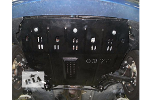 Защиты под двигатель Chery Amulet