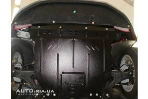 Защиты под двигатель Chery Tiggo