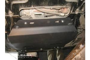 Защита под двигатель Citroen Berlingo груз.