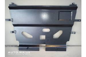 Защита под двигатель Citroen C1