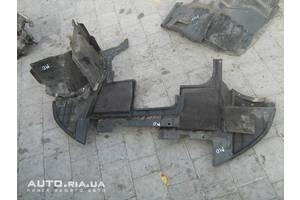 Защита под двигатель Mitsubishi Outlander