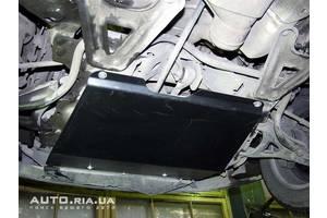 Защиты под двигатель Renault Kangoo