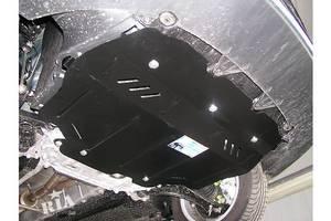 Защиты под двигатель Seat Altea Freetrack