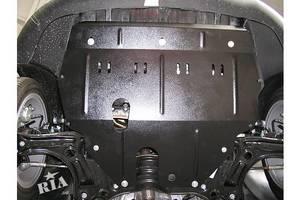 Защиты под двигатель Seat Ibiza