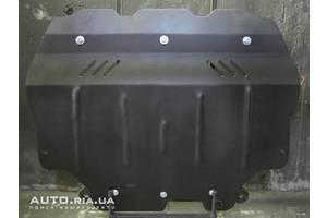 Защиты под двигатель Seat Toledo