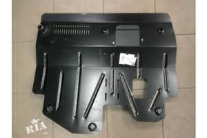 Защиты под двигатель Skoda Fabia