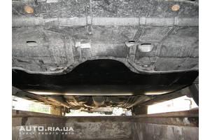 Защиты под двигатель Toyota Camry
