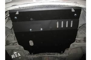 Защиты под двигатель Volkswagen Caddy