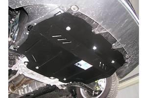 Защиты под двигатель Volkswagen Jetta